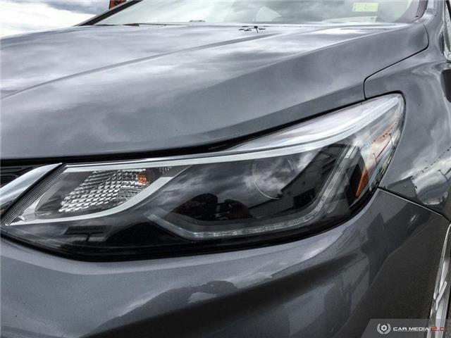 2018 Chevrolet Cruze LT Auto (Stk: B2070) in Prince Albert - Image 8 of 25