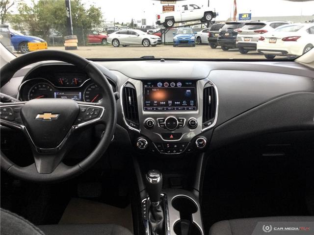 2018 Chevrolet Cruze LT Auto (Stk: B2070) in Prince Albert - Image 24 of 25