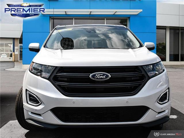 2018 Ford Edge Sport (Stk: P19163) in Windsor - Image 2 of 29