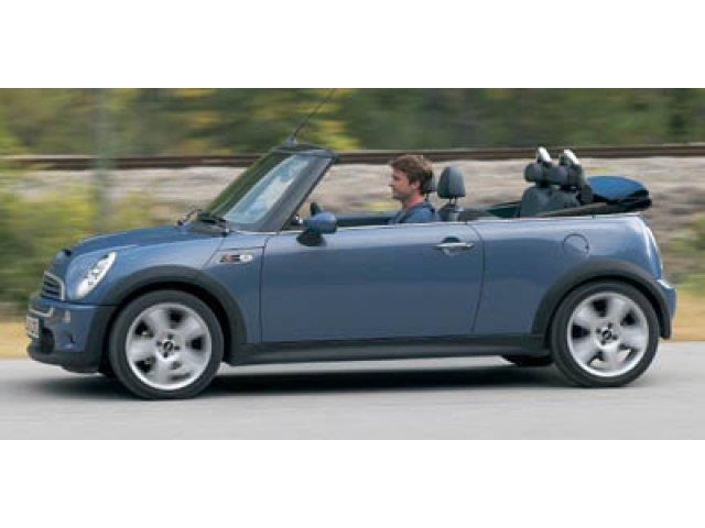 2006 MINI Cooper S Base (Stk: V0317A) in Ajax - Image 1 of 1