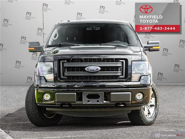 2013 Ford F-150 XLT (Stk: 194148) in Edmonton - Image 2 of 20