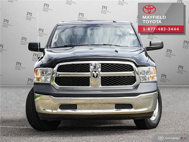 2016 RAM 1500 ST (Stk: 194146A) in Edmonton - Image 2 of 20