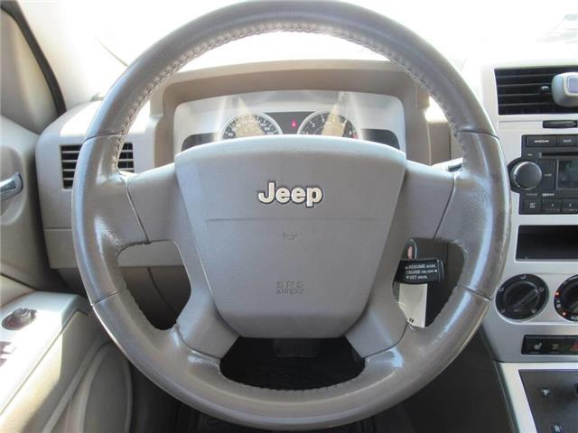 2008 Jeep Patriot  (Stk: 16267A) in Toronto - Image 2 of 11