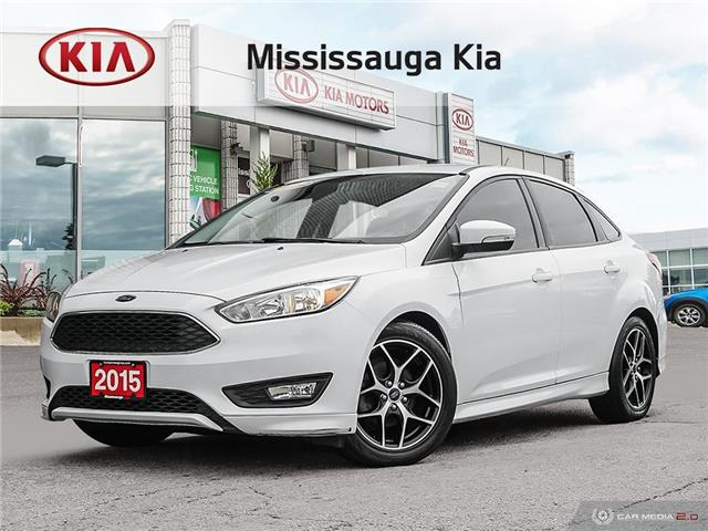 2015 Ford Focus SE (Stk: 90943PT) in Mississauga - Image 1 of 27