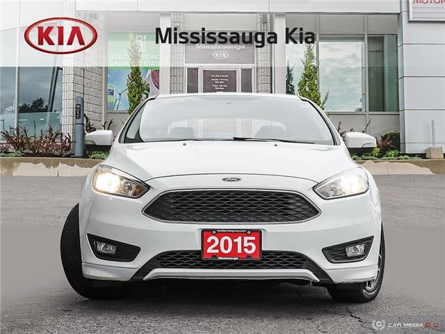 2015 Ford Focus SE (Stk: 90943PT) in Mississauga - Image 2 of 27