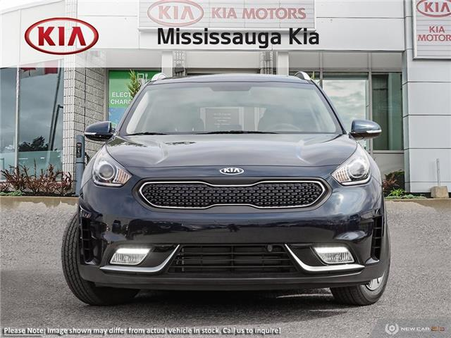 2019 Kia Niro SX Touring (Stk: NR19005) in Mississauga - Image 2 of 24