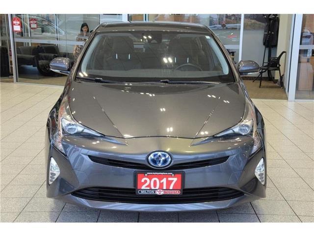 2017 Toyota Prius  (Stk: 034375) in Milton - Image 2 of 50