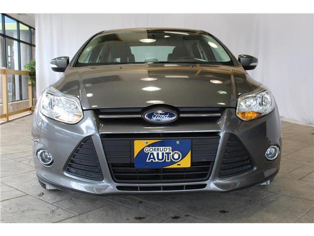 2014 Ford Focus SE (Stk: 329141) in Milton - Image 2 of 40