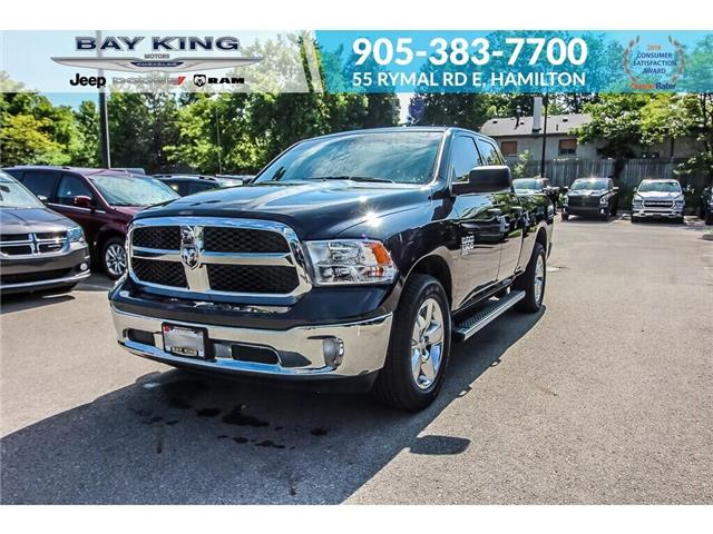 2019 RAM 1500 Classic ST (Stk: 197131A) in Hamilton - Image 1 of 21