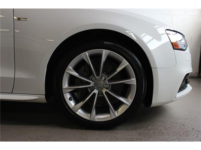 2016 Audi A5  (Stk: 002217) in Vaughan - Image 5 of 29