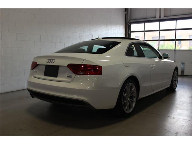 2016 Audi A5  (Stk: 002217) in Vaughan - Image 25 of 29