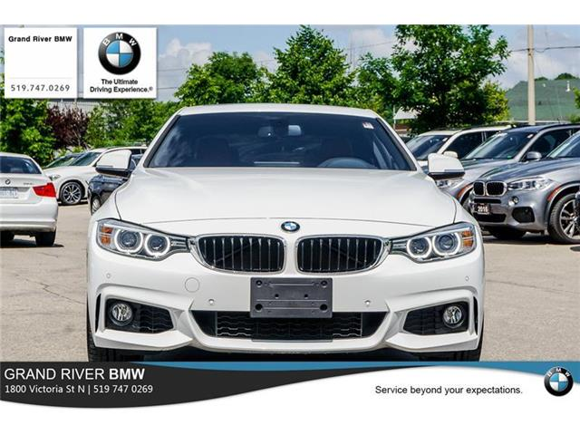 2017 BMW 440i xDrive (Stk: PW4926) in Kitchener - Image 2 of 22