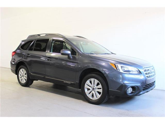 2016 Subaru Outback  (Stk: 230991) in Vaughan - Image 1 of 26