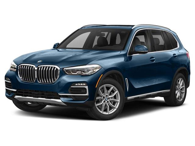 2019 BMW X5 xDrive40i (Stk: 50921) in Kitchener - Image 1 of 9