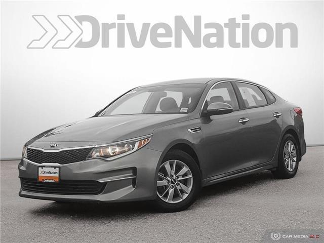 2017 Kia Optima LX 5XXGT4L37HG150233 G0202 in Abbotsford