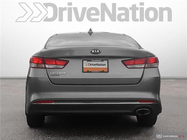 2017 Kia Optima LX (Stk: G0202) in Abbotsford - Image 5 of 25