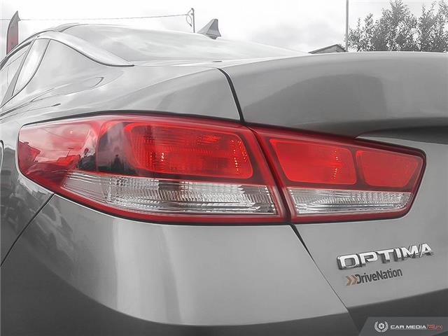 2017 Kia Optima LX (Stk: G0202) in Abbotsford - Image 11 of 25