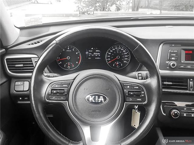 2017 Kia Optima LX (Stk: G0202) in Abbotsford - Image 14 of 25