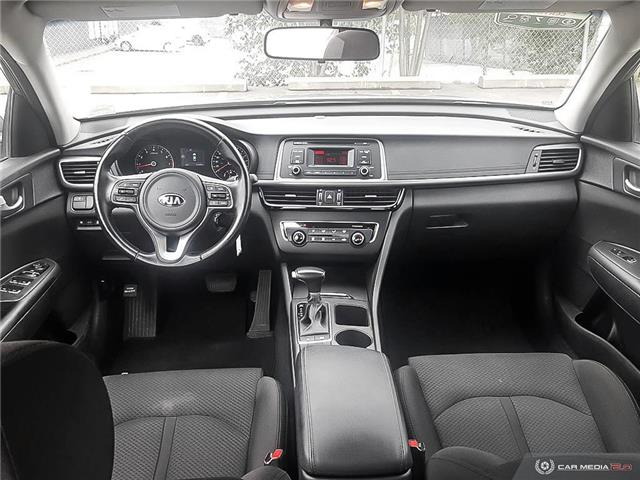 2017 Kia Optima LX (Stk: G0202) in Abbotsford - Image 24 of 25