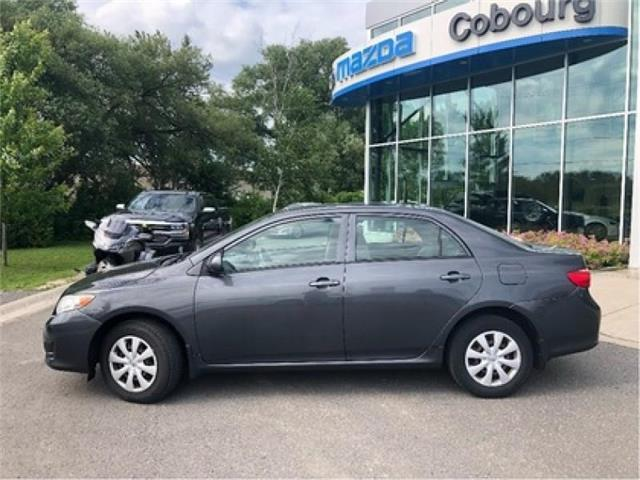 2009 Toyota Corolla CE (Stk: 18456A) in Cobourg - Image 2 of 20