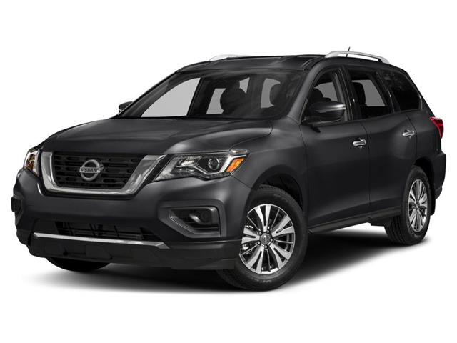 2019 Nissan Pathfinder  (Stk: E7423) in Thornhill - Image 1 of 9