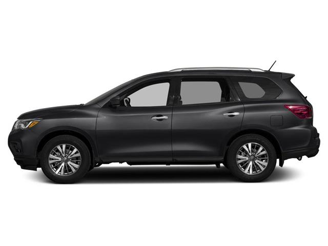 2019 Nissan Pathfinder  (Stk: E7423) in Thornhill - Image 2 of 9
