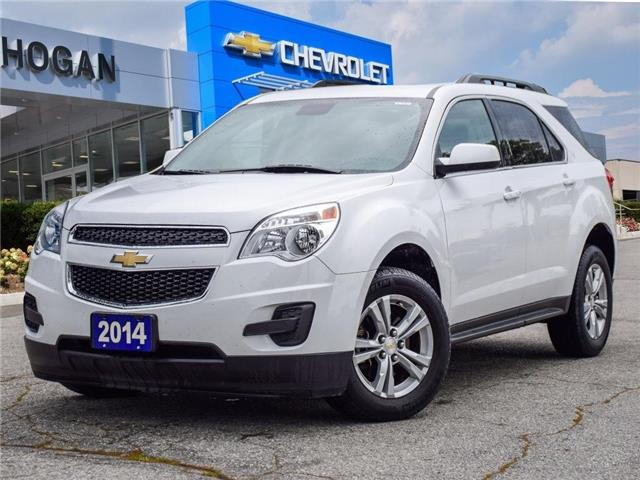 2014 Chevrolet Equinox 1LT (Stk: WU351779) in Scarborough - Image 1 of 25