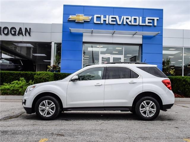 2014 Chevrolet Equinox 1LT (Stk: WU351779) in Scarborough - Image 2 of 25