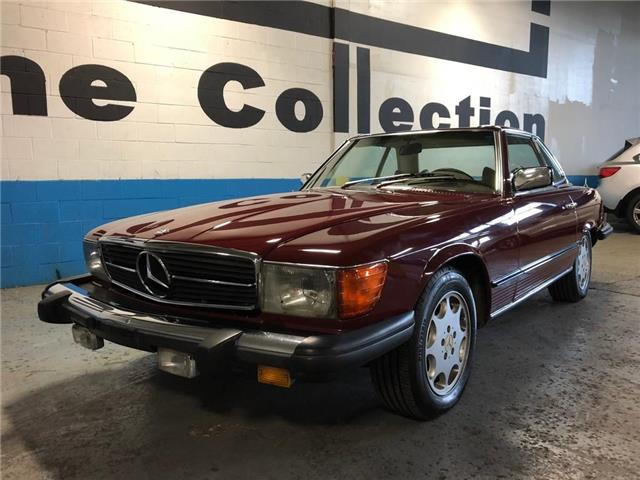 1977 Mercedes-Benz 450 SL - (Stk: 11817) in Toronto - Image 2 of 27