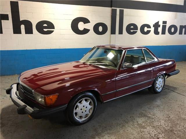 1977 Mercedes-Benz 450 SL - (Stk: 11817) in Toronto - Image 3 of 27
