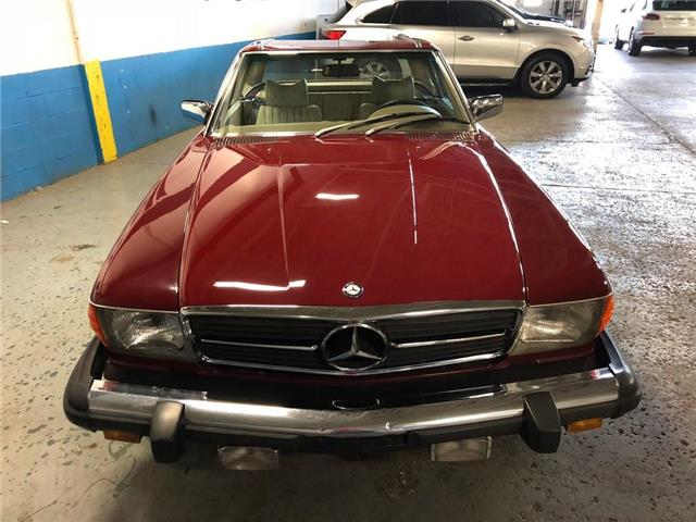 1977 Mercedes-Benz 450 SL - (Stk: 11817) in Toronto - Image 7 of 27