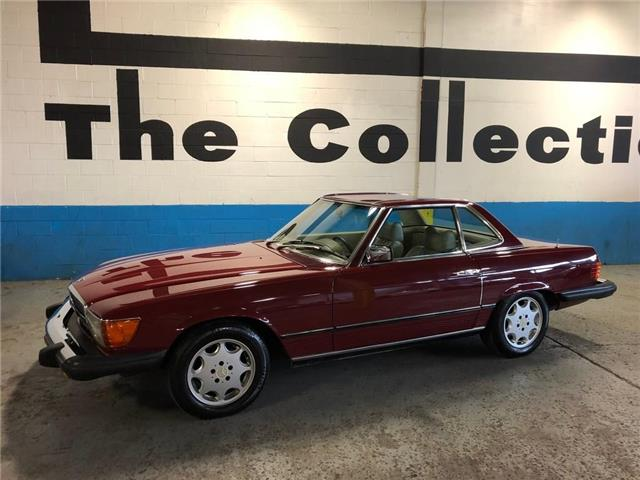 1977 Mercedes-Benz 450 SL - (Stk: 11817) in Toronto - Image 14 of 27