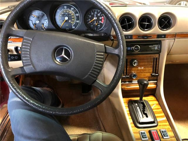 1977 Mercedes-Benz 450 SL - (Stk: 11817) in Toronto - Image 19 of 27