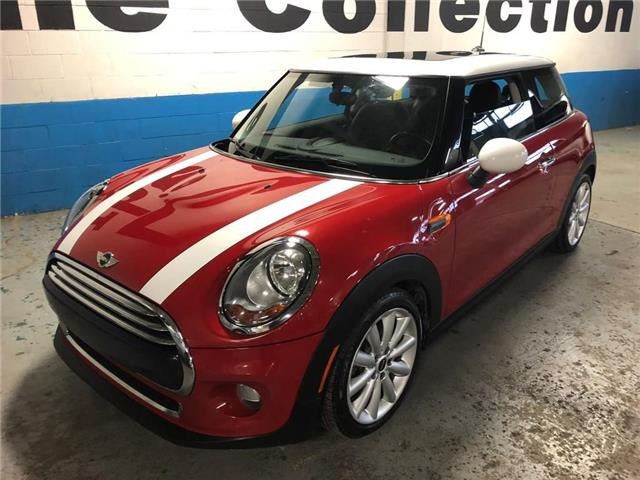2015 MINI 3 Door Cooper (Stk: 11850) in Toronto - Image 2 of 26