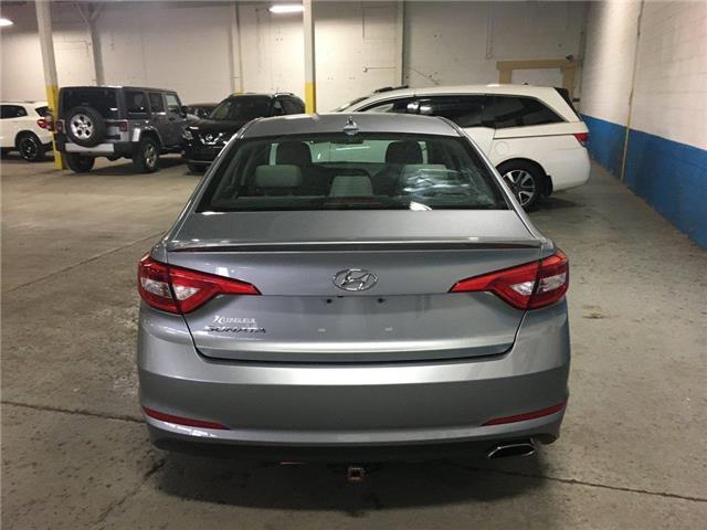2015 Hyundai Sonata SE (Stk: 11719) in Toronto - Image 13 of 30