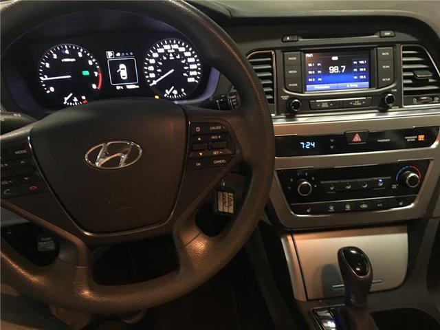 2015 Hyundai Sonata SE (Stk: 11719) in Toronto - Image 21 of 30
