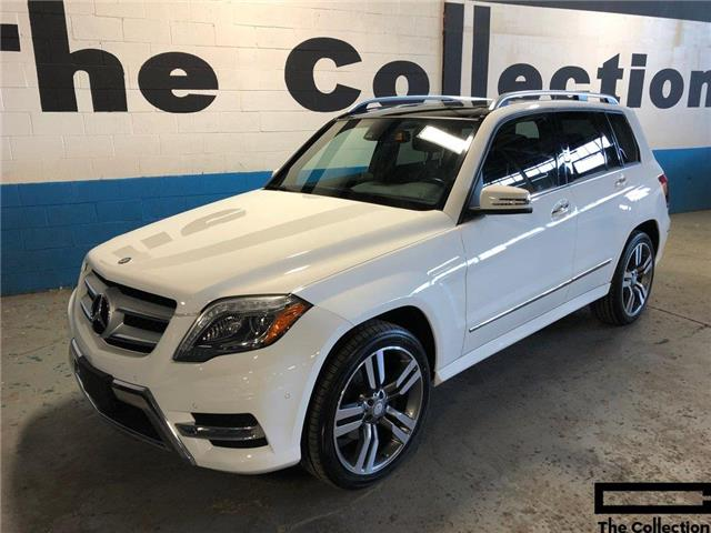 2015 Mercedes-Benz Glk-Class Base (Stk: 11962) in Toronto - Image 1 of 30