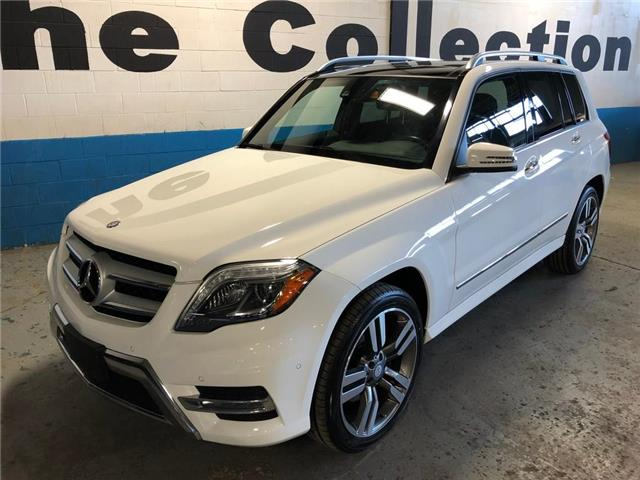 2015 Mercedes-Benz Glk-Class Base (Stk: 11962) in Toronto - Image 2 of 30