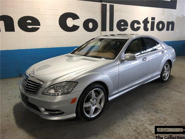 2011 Mercedes-Benz S-Class Base (Stk: WDDNF8) in Toronto - Image 1 of 30