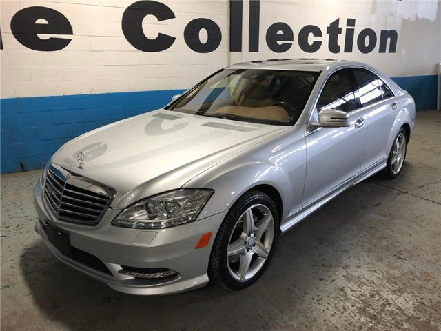 2011 Mercedes-Benz S-Class Base (Stk: WDDNF8) in Toronto - Image 3 of 30