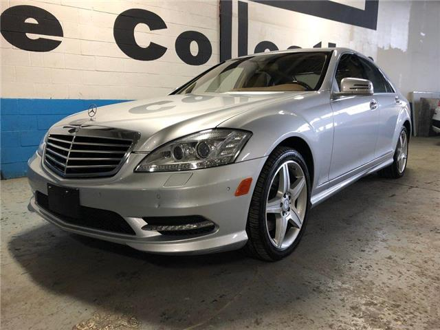 2011 Mercedes-Benz S-Class Base (Stk: WDDNF8) in Toronto - Image 6 of 30