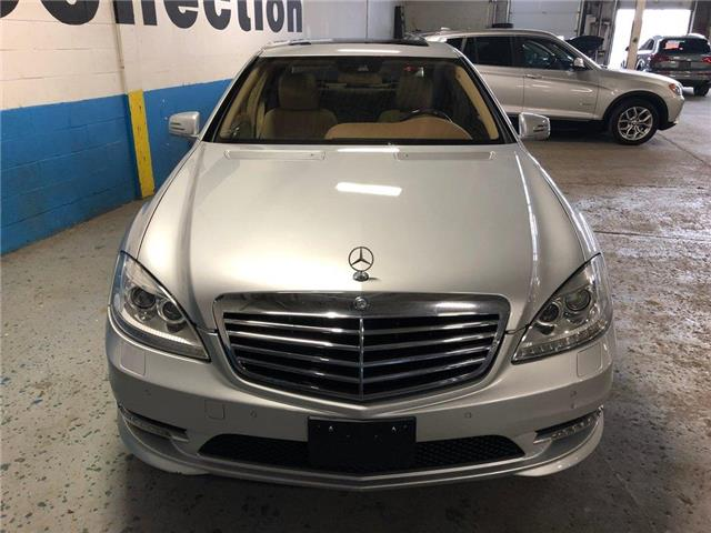 2011 Mercedes-Benz S-Class Base (Stk: WDDNF8) in Toronto - Image 7 of 30