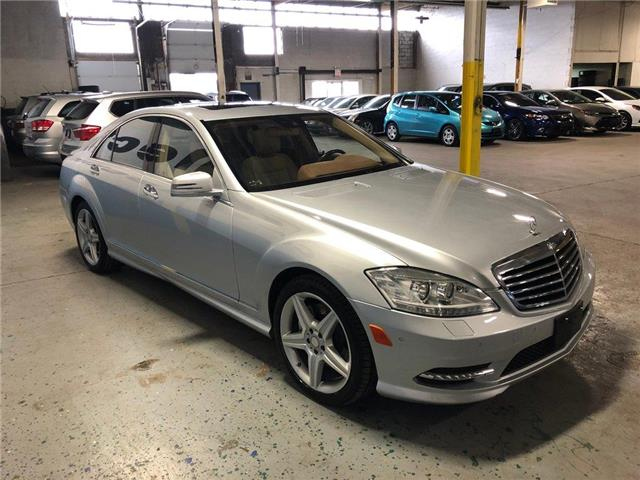 2011 Mercedes-Benz S-Class Base (Stk: WDDNF8) in Toronto - Image 8 of 30
