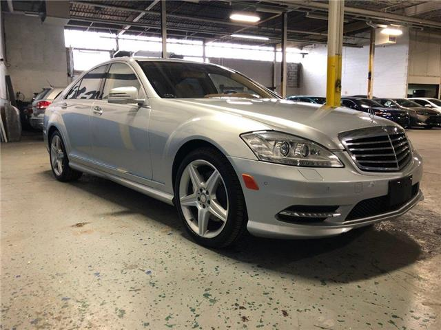 2011 Mercedes-Benz S-Class Base (Stk: WDDNF8) in Toronto - Image 10 of 30
