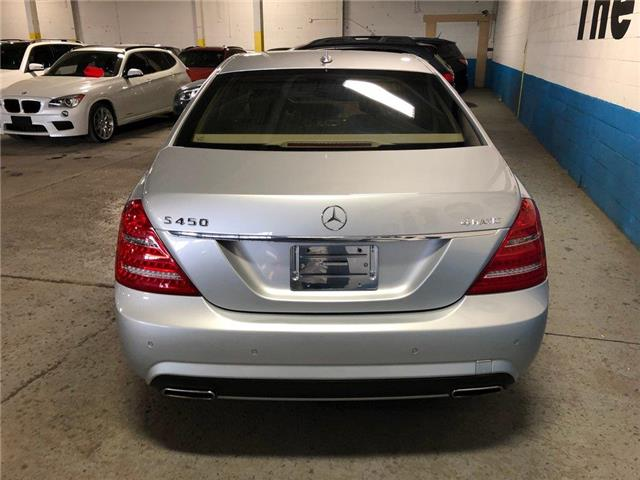 2011 Mercedes-Benz S-Class Base (Stk: WDDNF8) in Toronto - Image 13 of 30