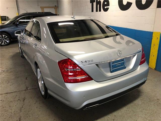 2011 Mercedes-Benz S-Class Base (Stk: WDDNF8) in Toronto - Image 15 of 30