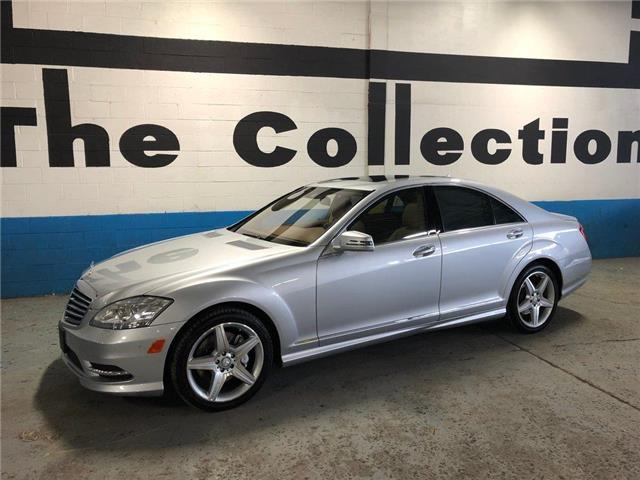 2011 Mercedes-Benz S-Class Base (Stk: WDDNF8) in Toronto - Image 17 of 30
