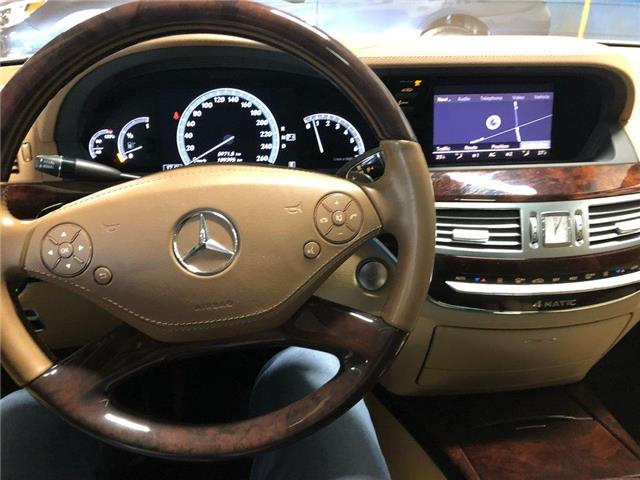 2011 Mercedes-Benz S-Class Base (Stk: WDDNF8) in Toronto - Image 21 of 30