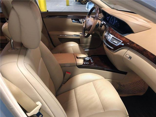 2011 Mercedes-Benz S-Class Base (Stk: WDDNF8) in Toronto - Image 27 of 30