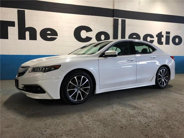 2015 Acura TLX Elite (Stk: 12001) in Toronto - Image 17 of 30